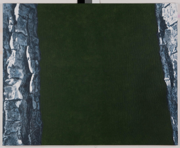 18.07.1988, 2008, 130x160 cm, acrylic on canvas